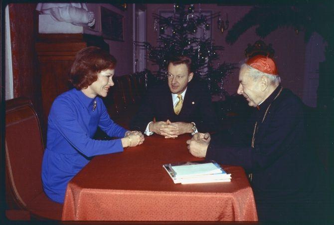 Prymas Wyszyński jakiego (jeszcze) nieznamy
