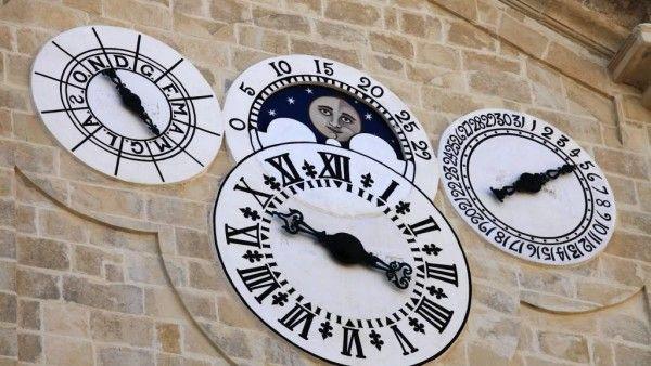 Przepis na czas