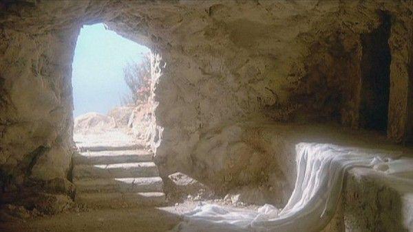 Przygotować się na zmartwychwstanie