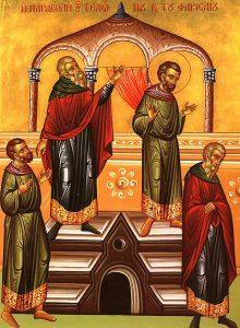 Przypowieści - Jezusowy styl. Faryzeusz icelnik (Łk 18,9-14)