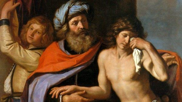 Przypowieści - Jezusowy styl. Miłosierny Ojciec i jego synowie (Łk 15,11-32)