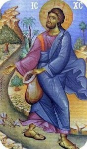 Przypowieści - Jezusowy styl. Wprowadzenie