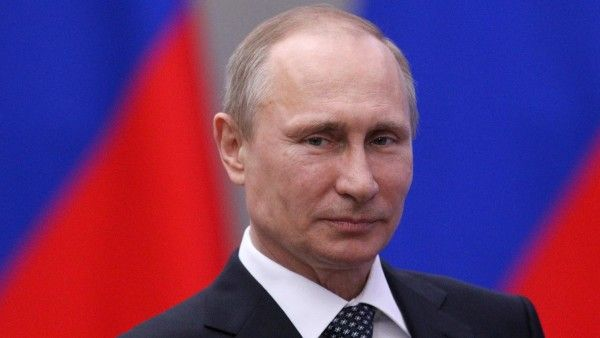 Putin: Rosja nikogo nie uważa za wroga