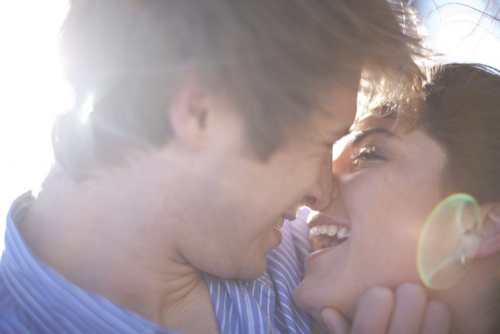 Raj dla par