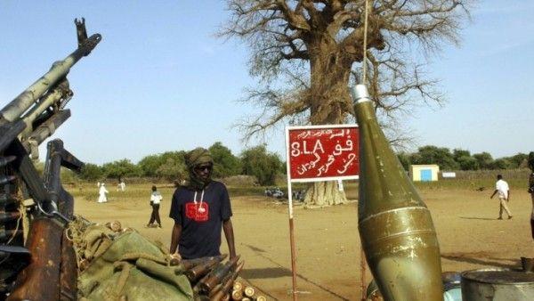 RCA: Anti-balaka atakuje teraz również chrześcijan