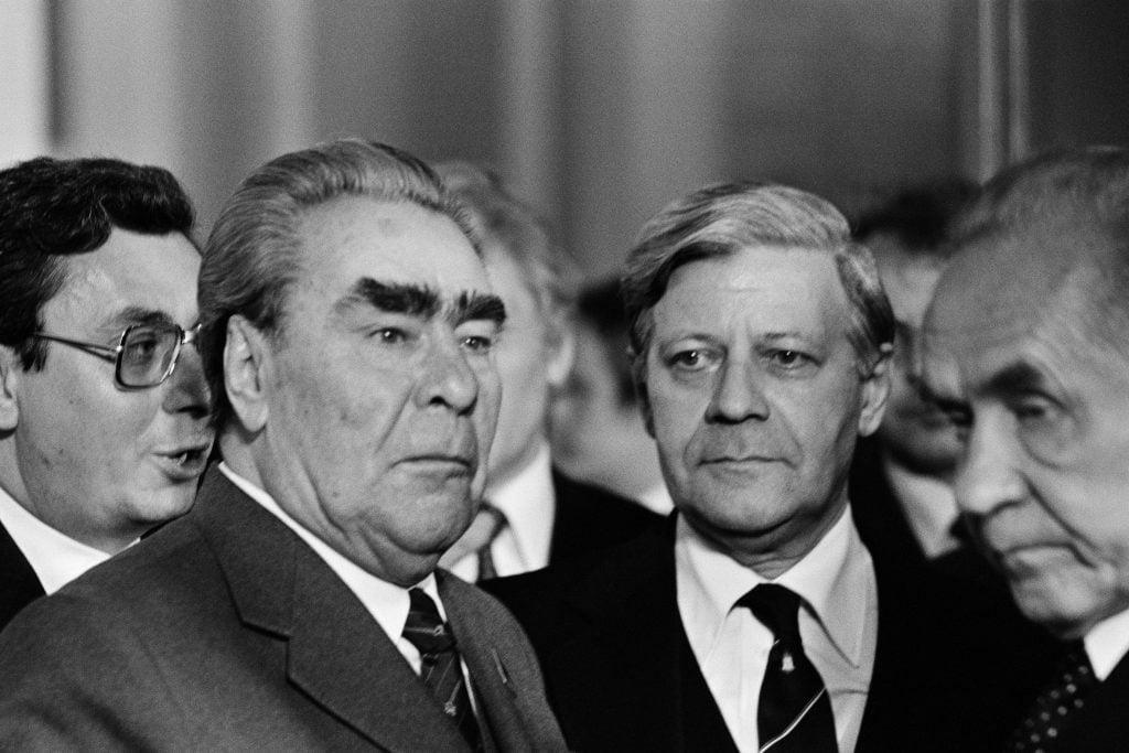 Reagan, Wojtyła iStocznia Gdańska