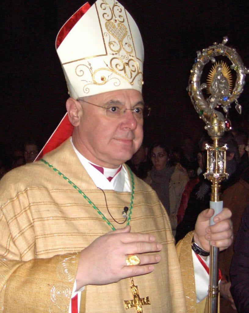 Reforma papieża Franciszka. Synod orodzinie