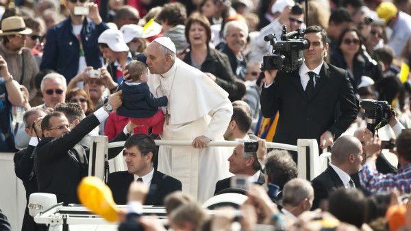 Reforma papieża Franciszka. Synod o rodzinie