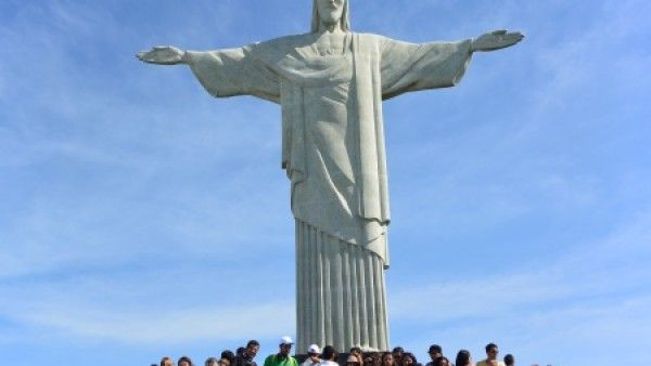 Relacja z Rio dzień po dniu
