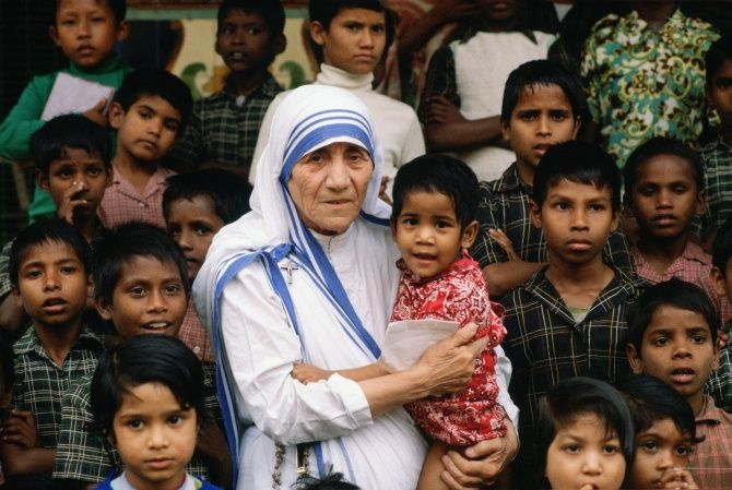 Religia hamuje rozwój ludzkości