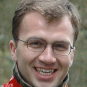 Remigiusz Recław SJ