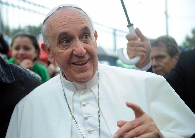 Rok papieża Franciszka: rewolucja czyreforma?