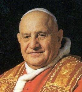 Różaniec papieża dobroci
