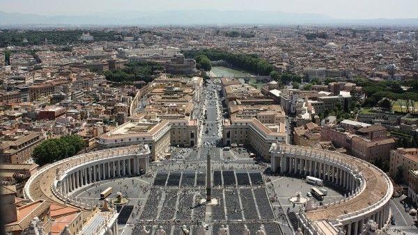 Rozpoczął się konsystorz w sprawie reformy Kurii Rzymskiej