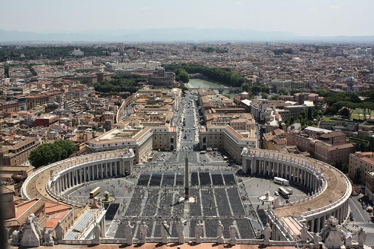 Di credito a Roma per gli stranieri