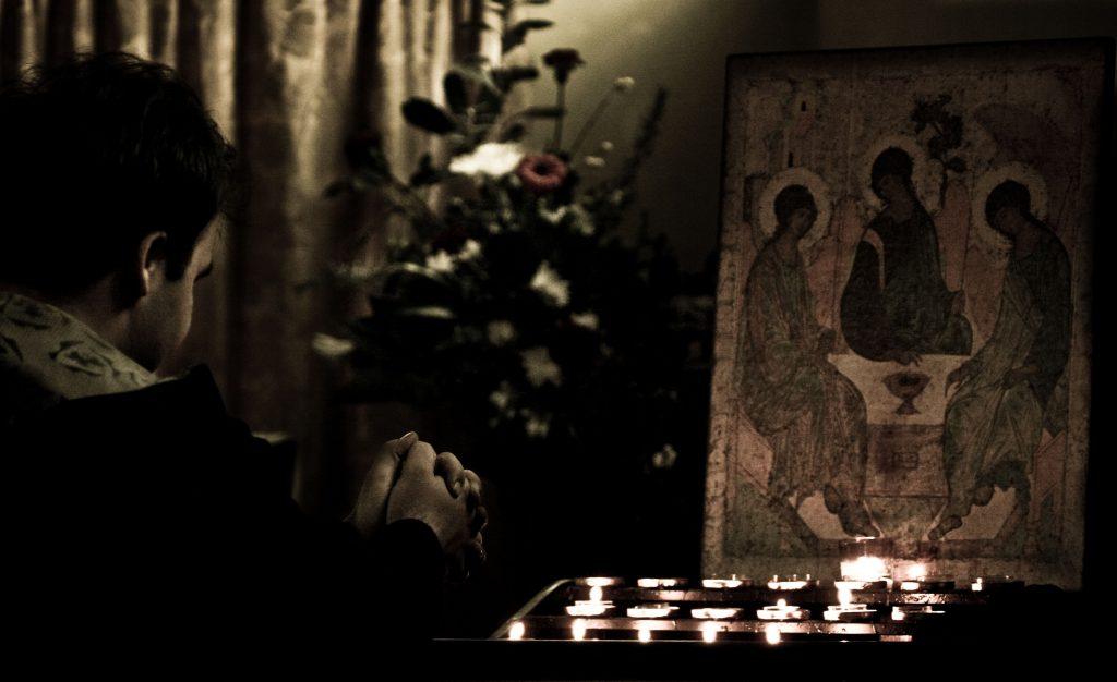 Rozważania majowe. Odc. 20: Nauczycielka modlitwy
