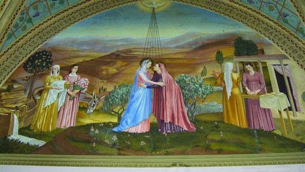 Rozważania majowe. Odc. 8 Krewna kapłana