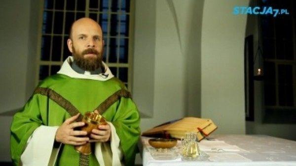 SACROLABORKI: Msza święta - cz.4