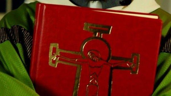 Sacrolaborki: Msza święta – dodatek specjalny