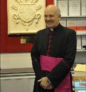 Sekretarz dwóch papieży o Franciszku
