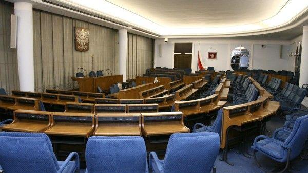 """Senat RP za ratyfikowaniem Konwencji """"antyprzemocowej"""""""