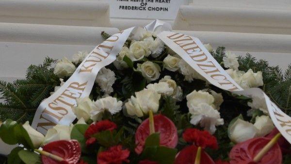 Serce Chopina: autentyczne i w bardzo dobrym stanie