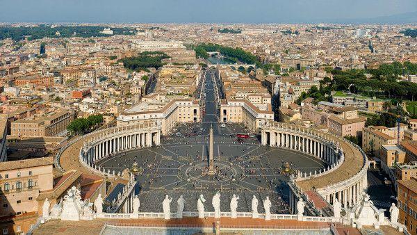 Siedem milionów gości na kanonizacji dwóch Papieży