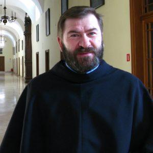 Stanisław Jaromi OFMConv