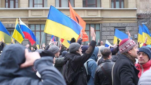 Strach katolików po referendum na Krymie