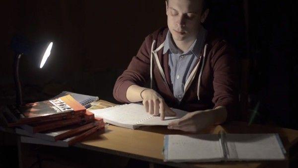 Studencie, nie idź sam na egzamin