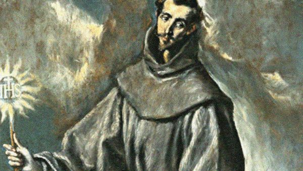 Św. Bernardyn ze Sieny – najlepszy patron dobrej spowiedzi