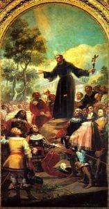 Św. Bernardyn zeSieny – najlepszy patron dobrej spowiedzi