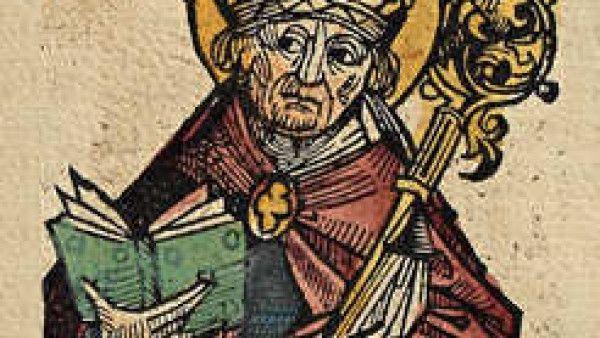 Św. Patryk - wielki Europejczyk i patron Irlandii