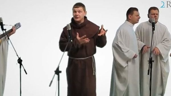 Św. Tomasz z Akwinu w niezwykłej piosence!