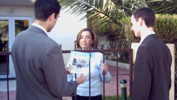 Świadkowie Jehowy. 7 największych ściem