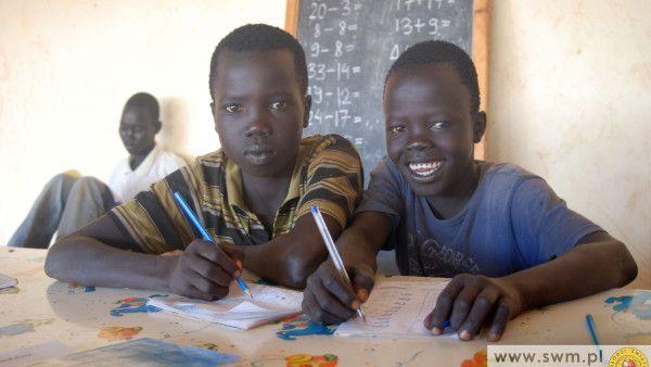 Światowy Dzień Dzieci Ulicy