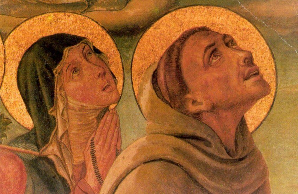 Święta Klara z Asyżu. Radykalna mistyczka