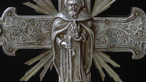 """Święty Augustyn i jego """"Wyznania"""""""