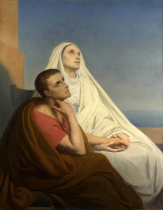 Święty Augustyn ijego