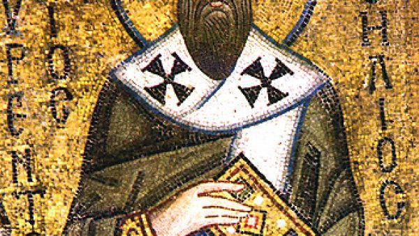 Święty Bazyli - patron Rosji