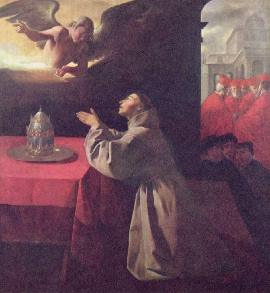 Święty Bonawentura. Cudownie ocalony dla Boga!