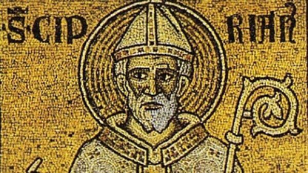 Święty Cyprian z Kartaginy - patron Afryki Północnej