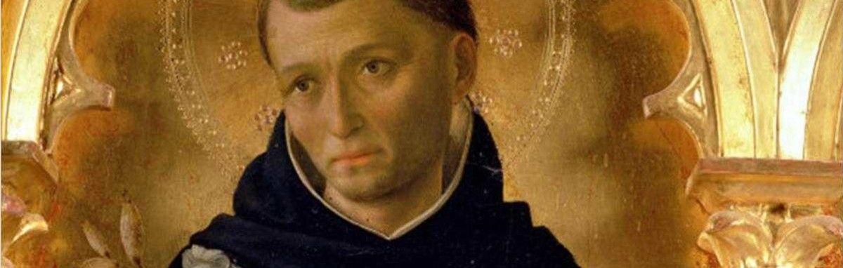 Święty Dominik. Mądry i wierny zakonnik