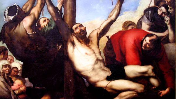 Święty Filip Apostoł - patron Urugwaju