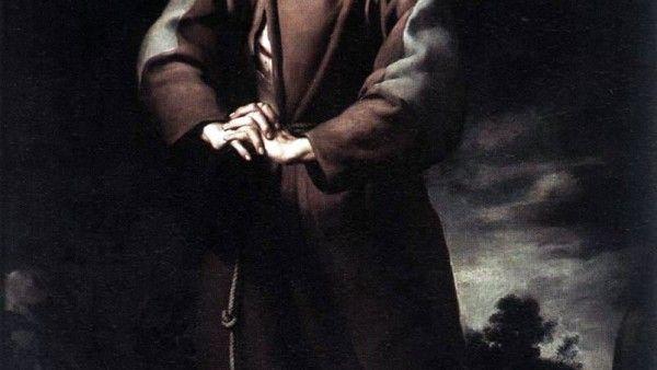 Święty Franciszek z Asyżu. Biedaczyna, który odkurzył Kościół