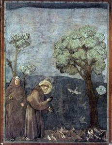 Święty Franciszek zAsyżu. Patron zaangażowania