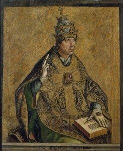Święty Grzegorz Wielki. Prawdziwy reformator