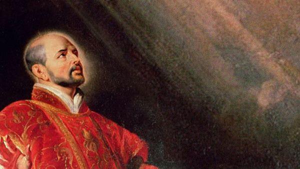 Święty Ignacy Loyola. Rozrabiaka, który Jezusowi służył