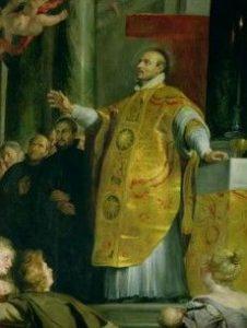 Święty Ignacy Loyola. Rozrabiaka, któryJezusowi służył