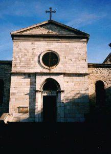 Święty Ireneusz: rozwiązuje konflikty